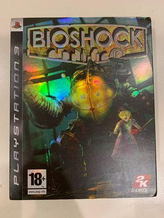 PS3 Game - Bioshock 1