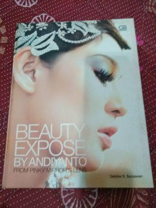 Buku basic make up by andiyanto