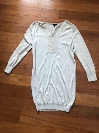 Jaspal fine knit dress