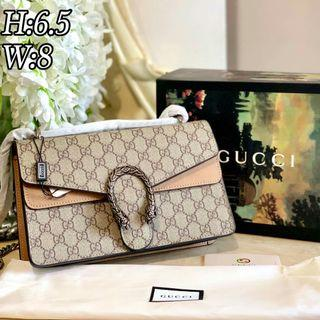 w/Box SALE Dionysus Bag Monogram Bag Chain Bag Shoulder Bag Flap Bag Designer Bag Sling Bag