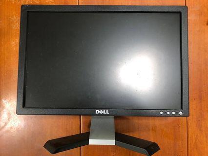 """Dell Monitor E178WFPc 17"""""""