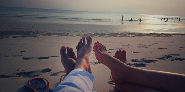 """""""For that special occasion with that special someone💏 - Castaway islands India's Andaman & Nicobar"""""""