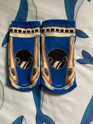 🚚 Stretchable socks