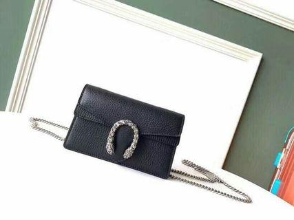 🔝G SALE Dionysus WOC Designer Bag Chain Bag Sling Bag Shoulder Bag