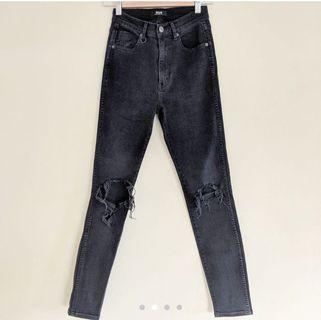 NEUW Marilyn High Waisted Jeans 7