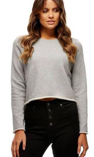 KOOKAI Billie Jumper