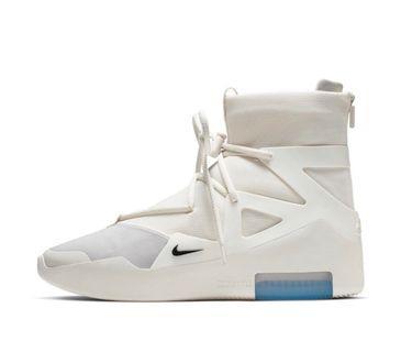 Nike Air Fear of God Sail