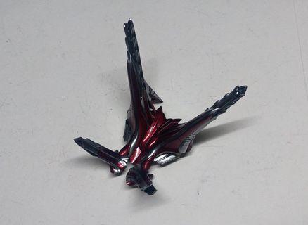 拆售 Hottoys Mark L 50 Iron Man Avengers 1/6 Figure 背噴射器