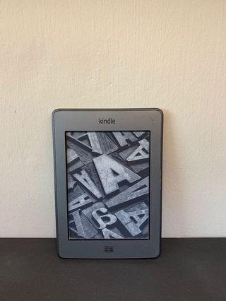 🚚 Kindle