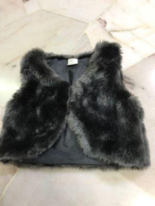 Faux Minx outerwear