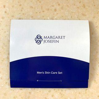 日本 Margaret Josefin 男士 保濕系列 護膚用品 髮蠟 包郵