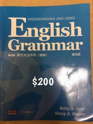 多益文法用書