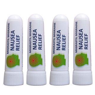 #MRTJurongEast Migrastil Nausea Relief 4 pieces