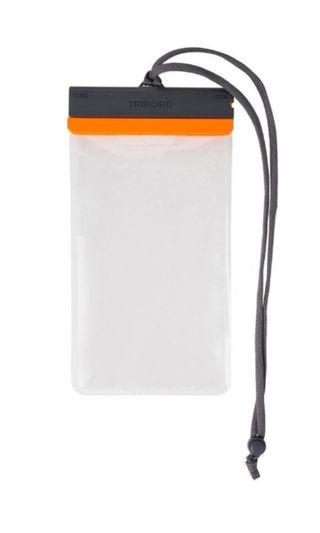 Brand new Tribord IPX7 waterproof pouch