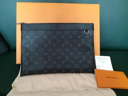 Louis Vuitton Discovery Pouch Bag