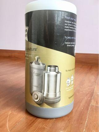 🚚 Tommee Tippee travel bottle and food warmer