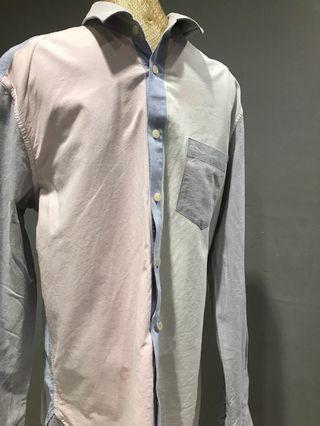 Preloved - Padini Slim Fit Shirt