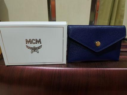 CARD WALET MCM new Original