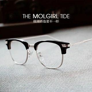 男女精品韓版鏡框眼鏡