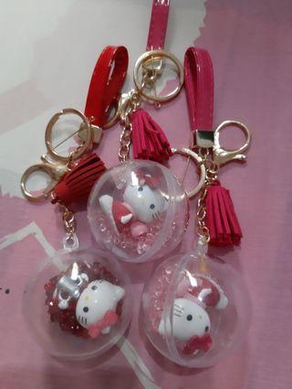 Gantungan Tas Hello Kitty