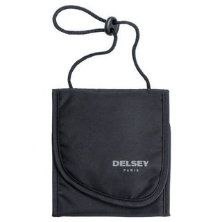 Delsey Paris Security Neck Bag