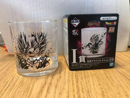 全新日版一番賞I 賞 - 酒杯