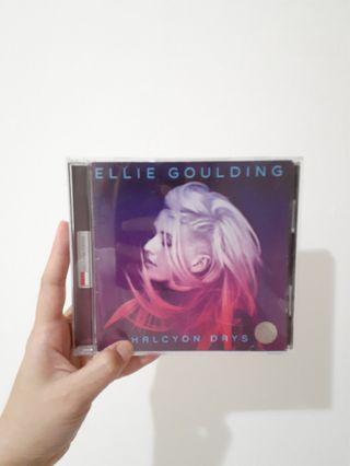 CD Ellie Goulding