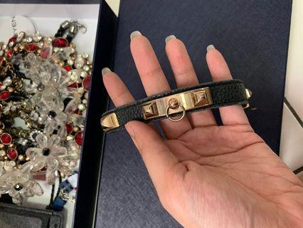 Hermes Single Tour Bracelet