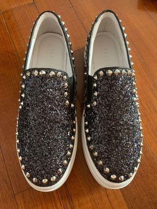 🚚 Pazzion Glitter Shoes sneakers