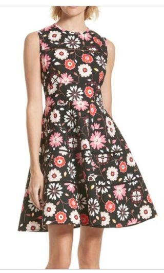 Kate Spade designer dress