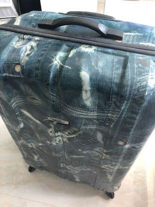 二手Eminent 28寸行李箱