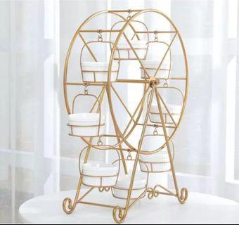 Ferries Wheel Display Stand (Rental)