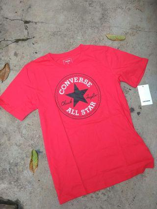 Kaos Converse Original