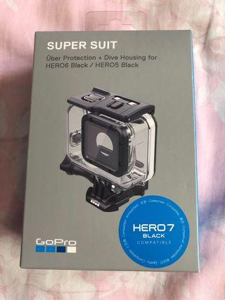 GoPro7防水殼