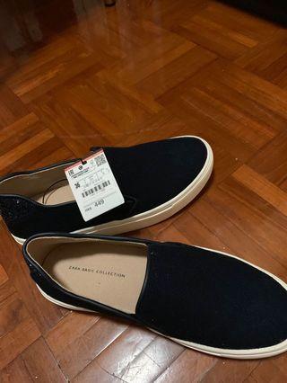 Zara 女裝鞋