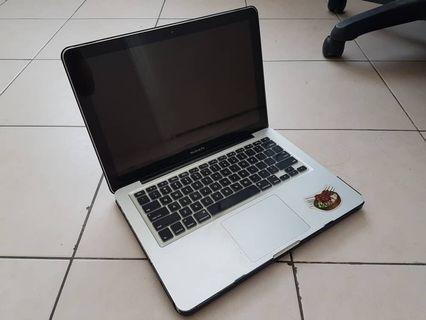 Macbook Mid 2012 High Spec