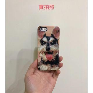 Decouart 原創設計師品牌 iphone5 iPhone se 手機殼 保護殼 保護套
