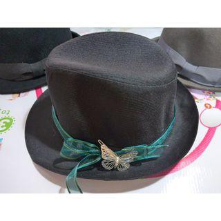 Divided H&M Hat (闊邊帽)
