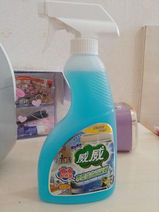 威威專業強效百潔劑