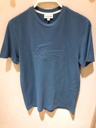 Lacoste 大鱷魚T恤