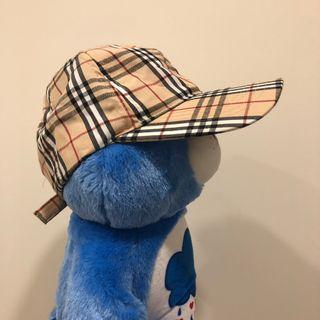 🚚 仿Burberry的格子帽子