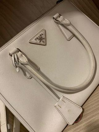 Prada Preloved Handbag