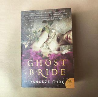 🆕 The Ghost Bride ✨BRAND NEW✨