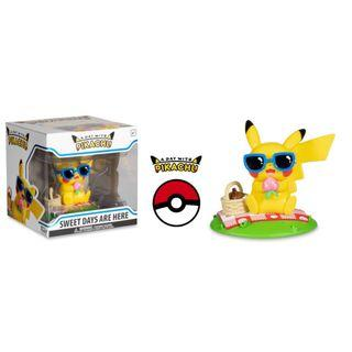 A Day with Pikachu: Sweet Days Are Here Figure by Funko
