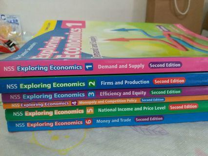 Dse econ textbook