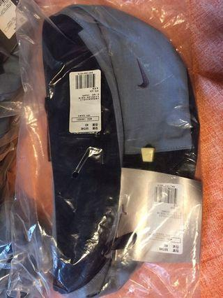 🚚 正廠 Nike 機能腰肩背包