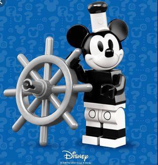🚚 Lego Disney Series 2 - Mickey Mouse