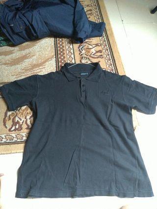 Polo shirt Dronik ORI mulus