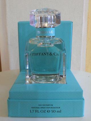 Tiffany 香水