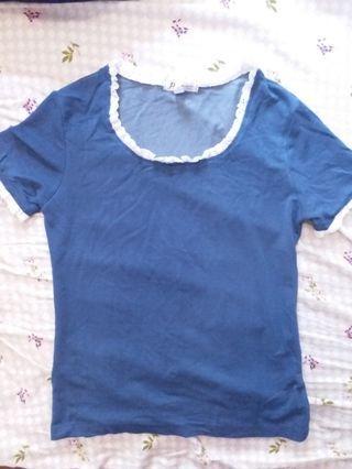 全新 上衣 衫 Top T- shirt